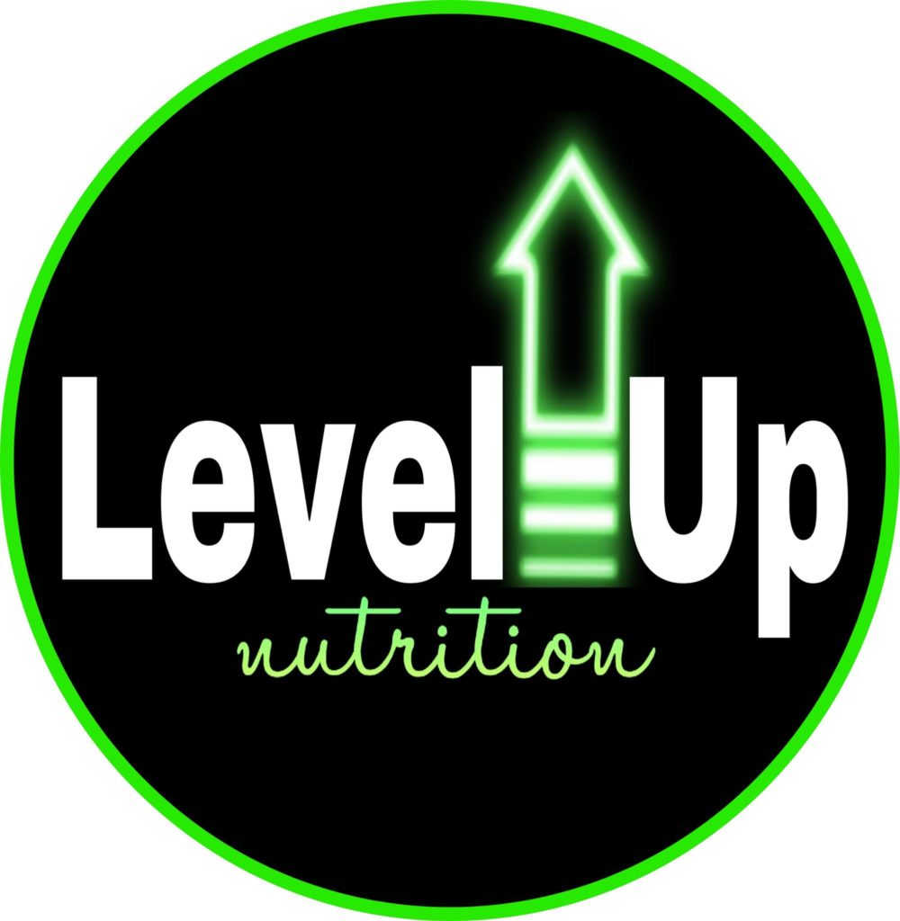 Level Up Nutrition