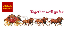 Wells Fargo - Together We'll Go Far