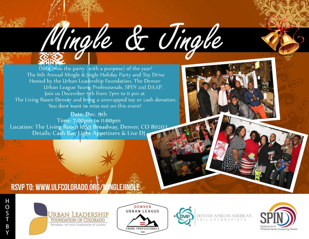 2017 Mingle Jingle Flyer - Information in on page